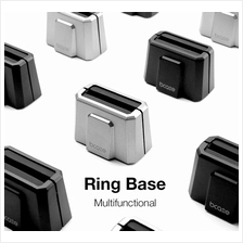Bcase Ring Hook Car Mount Base for Phone Finger Grip Holder FREE GIFTS