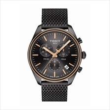 TISSOT T101.417.23.061.00 PR 100 Chronograph anthracite index
