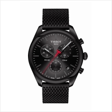 TISSOT T101.417.33.051.00 PR 100 Chronograph black index