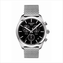 TISSOT T101.417.11.051.01 PR 100 Chronograph black index