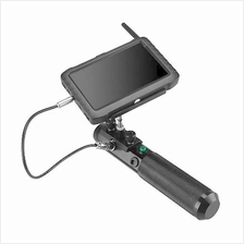 ★ Under Vehicle Inspection Camera Recorder With LCD (WP-V7R)