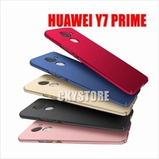 HUAWEI Y7 PRIME Ultra SLIM Protection PC BACK Case