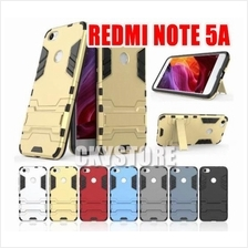 REDMI NOTE 5A IRONMAN TRANSFORMER STANDABLE Case