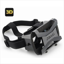 ★ Virtual 3D Glasses For 4 to 6 Inch Smartphones (WSG-11A)