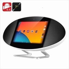 ★ 3 in 1 Tablet PC+Bluetooth Speaker+Android TV Box (TP-10A)