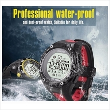 ★ Waterproof Bluetooth Smart Watch (WP-XWATCH)