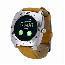 ★ Multifunction Watch Phone (Sleep Tracker, Camera) (WP-X3)