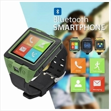 ★ Rugged Design Smart Watch Phone (WP-S937)