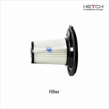 HEPA Filter - HETCH Upright Stick & Handheld Vacuum Cleaner (Model: HV