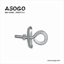 [CRONUSMY] Chain Tension Adjuster M5 x 45mm for Single Speed Bicycle