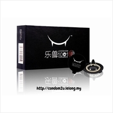 Love Show Hyaluronic Acid Delay Condom (10pcs/Box)