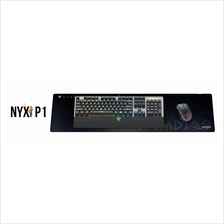 # GAMDIAS NYX P1 - Extended Gaming Mouse Mat #