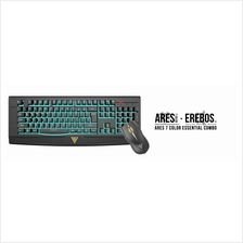 # GAMDIAS ARES 7 COLOR ESSENTIAL Keyboard + Mouse COMBO #