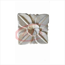 BALI STYLE PANEL SIZE 19 CM WALL HOME GARDEN DECORATION BLS302