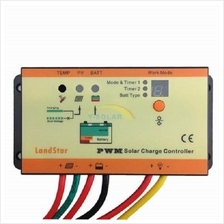 LS1024RP Waterproof Solar Charge Controller
