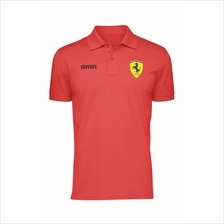 Ferrari Shield Polo Shirt