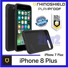 Original RhinoShield Playproof iPhone 8 Plus / 7 Plus case cover