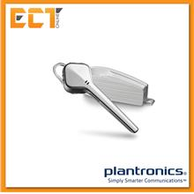 Plantronics Voyager Edge Mobile Bluetooth NFC Headset with Charging Case (Whit