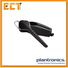 Plantronics Voyager Edge Mobile Bluetooth NFC Headset with Charging Case (Blac