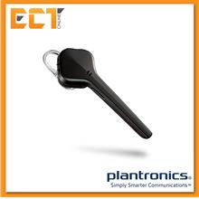 Plantronics Voyager Edge SE V4.0 Bluetooth Wireless Headset (Carbon Black)