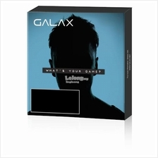 # GALAX GAMER L 120GB/240GB SSD # TLC NAND flash