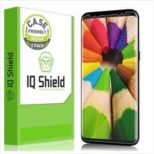 Galaxy S8 & S8 Plus S8+ - IQ Shield LiQuidSkin Full Screen Protector