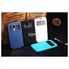 Rock Dancing Series S View Cover Case Galaxy s4 I9500