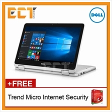 Dell Inspiron 11 3168T-7145SG-W10 11.6 Laptop (N3710, 4GB, 500GB, Intel, W10H