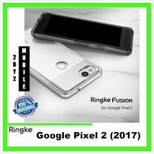 Original Rearth RINGKE FUSION Google Pixel 2 case cover