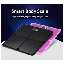 LCD Digital Body Weight Weighing Scale