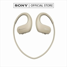 SONY NW-WS413 CM 4GB MP3 Walkman (IVORY))