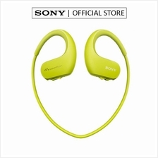 SONY NW-WS413 GM 4GB MP3 Walkman (Green))
