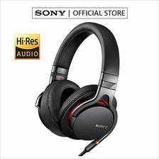 SONY MDR-1A HEADPHONE (BLACK)
