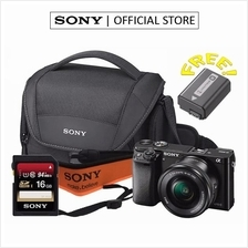 SONY ALPHA A6000 / A6000L / ILCE-6000L MIRRORLESS DIGITAL CAMERA )