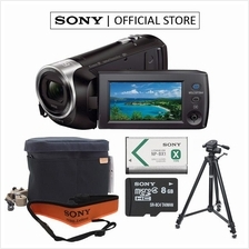 SONY HANDYCAM BUILT-IN PROJECTOR HDR-PJ440 KIT