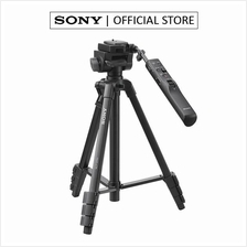 SONY VCT-VPR1 COMPACT REMOTE CONTROL TRIPOD)