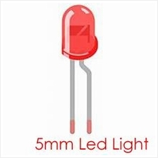 5mm Led Light Red