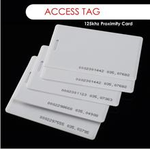 Access EM Card RFID Tag ID Proximity Card 125Khz Door Access