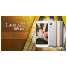 "Huawei Honor 6A Pro 5.0"" 32GB + 3GB - 1 Year Warranty by Honor Msia"