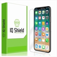 iPhone X - IQ Shield LiquidSkin Full Screen Protector (2-Pack) HD