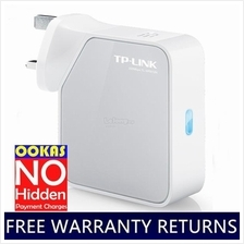 TP-LINK 300Mbps Wi-Fi Pocket Router AP TV Adapter / Repeater WR810N