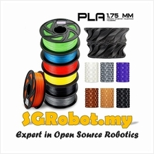 3D Printer High Quality 1.75mm 1KG/1000g PLA Filament / Material