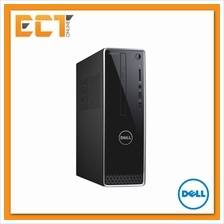 Dell Inspiron 3268 SFF Desktop (Intel G4560 3.5Ghz,1TB,4GB,HD 610,Wifi,BT,O/D,