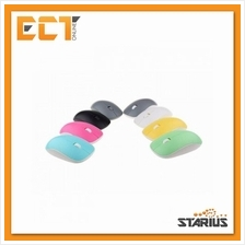 STARIUS M7075 Wireless 2.4Ghz 3-Button Optical Mouse (Color Option)
