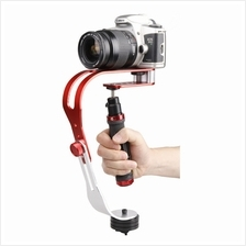 Camera Stabilizer System for DSLR Camera Get Better Result