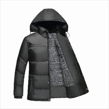 Men Winter Jacket Men Winter Coat Outerwear)