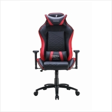 TESORO ZONE BALANCE GAMING CHAIR RED