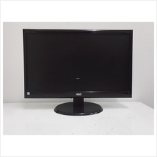 (USED) 22' MONITOR AOC/DELL/ACER/BENQ/PHILIPS/VIEWSONIC (Mix Branded)