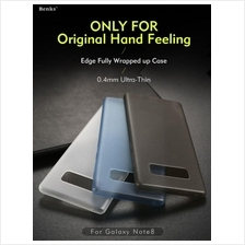 Samsung Galaxy Note 8 ORI BENKS Ultra SLIM 0.4MM Matte Case