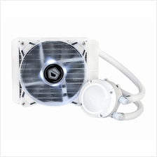 ID-COOLING FROSTFLOW+ 120 SNOW CPU COOLER
